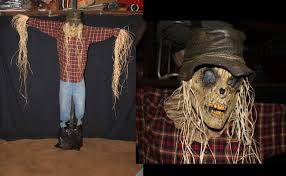 scary ideas for halloween haunted house