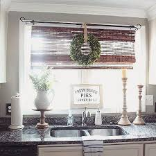 kitchen window blinds ideas kitchen window blinds or curtains lovely best 25 kitchen window