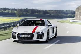 Audi R8 V10 - audi r8 v10 rws audi mediacenter