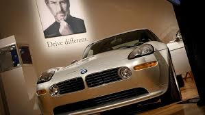 steve jobs u0027 bmw sold at auction for 329 500 fox news