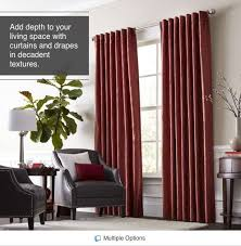 Allen And Roth Curtains Allen Roth Modern Traditional Home Décor
