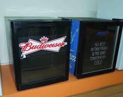 glass door bar fridge mini bar fridge glass door