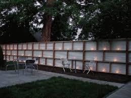 Backyard Fences Ideas by Garden Design Garden Design With Fence Designs Backyard Privacy