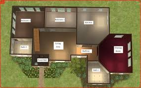 Tudor Floor Plans by Mod The Sims English Tudor