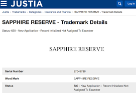 updated new 100k chase sapphire reserve card launched august 21