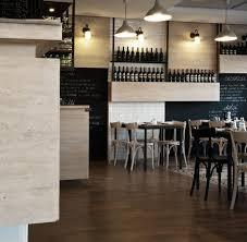 la cucineria a contemporary restaurant in rome founterior