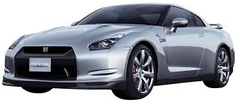 Amazon Com 1 24 Nissan Gt R Plastic Model Kit Japan Import By