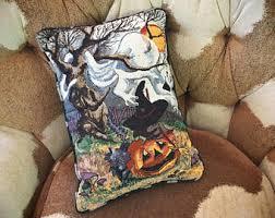 halloween pillow halloween decorations halloween decor