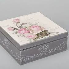 Decoupage Box Ideas - resultado de imagen de decoupage box ideas ahsap