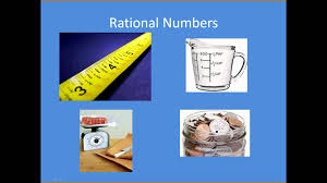 sets of numbers natural whole integers rational irrational