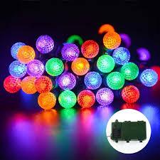 77 best halloween string lights outdoor images on pinterest