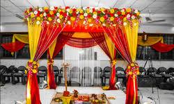 mandap decorations shree sandhya mandap decoration hellosinhgadroad