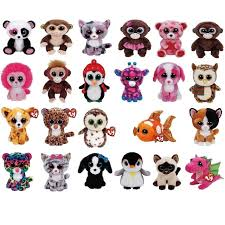 aliexpress buy ty beanie boos plush 6