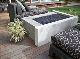 Modern Fire Pits by Gas Fire Pits Landscape Modern With Aluminum Hand Rail Bamboo