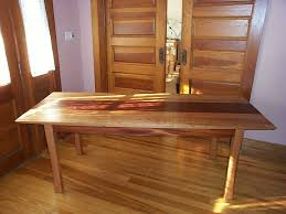 project 3 dining room table