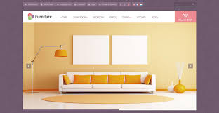 15 best opencart themes for furniture store indiamarks