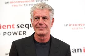 anthony bourdain gets tattoos instead of taking pictures time com