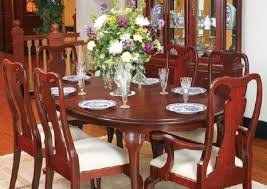 American Drew Dining Room Furniture Fabulous American Drew Cherry Grove 7 Leg Dining Room In Set