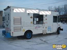 freightliner used trucks used freightliner ice cream truck food truck in canada for sale