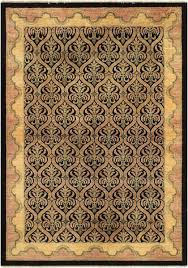 black modern rug roselawnlutheran