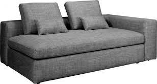 canapé lit simple canape convertible habitat hana ii tiroirs en chne pour