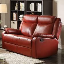 reclining loveseats u0026 sofas you u0027ll love wayfair