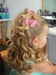 coiffure mariage enfant cé léa coiffure coiffures enfants