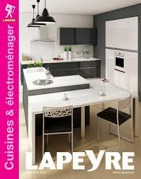lapeyre siege social courbevoie catalogue lapeyre cuisines électroménager 2014 by joe