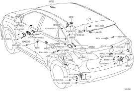lexus rx330 fuel pump relay location 2009 lexus es 350 electrical wiring diagrams manual factory oem