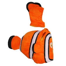 deluxe adorable child clownfish from pixar animated film finding