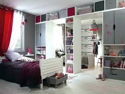 meuble rangement chambre ado meuble rangement chambre fille garcon cheap girly ado meuble de