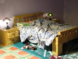 is storing stuff under your bed bad feng shui q and a karen