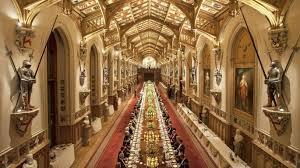 Trump S Penthouse Old Wealth Will Trump Nouveau At Windsor Castle Focus The