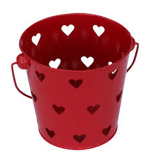 bulk wholesale u2013 8 2 u201d handmade red hanging tea light candle holder