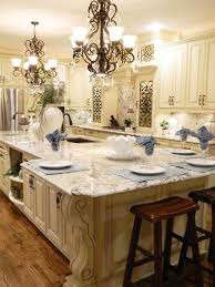 Kitchen Island Corbels Love The Large Corbel On Island And Handles For My Kitchen