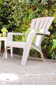 Outdoor Table Plastic Best 25 Outdoor Plastic Chairs Ideas On Pinterest Plastic