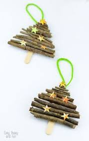 3 easy crafts to make with your tree