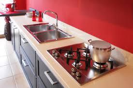 cucine piani cottura come scegliere il piano cottura ideale crea la casa