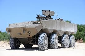 modern military vehicles israel u0027s ministry of defense unveils new eitan wheeled armored