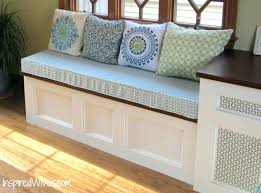breakfast nook corner bench table how to build a kitchen seat with