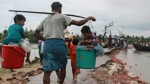 200 000 rohingya children at risk in bangladesh camps unicef