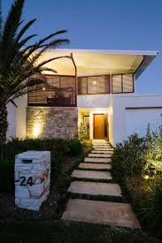 Outdoor Family Picture Ideas Australian Beachfront Home Encouraging Outdoor Living Freshome Com