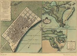 Louisiana Maps by Orleans Parish Louisiana Maps And Gazetteers