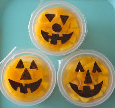 Halloween Party Snack Ideas by Macki West Babble