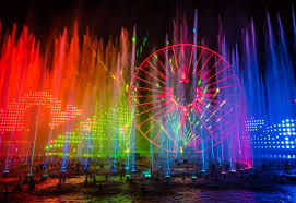 world of color season of light world of color season of light review tips disney tourist blog
