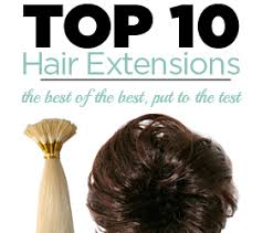 best type of hair extensions best hair extension reviews top 10 brands
