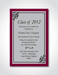 make your own graduation announcements formal invitation about graduation cogimbo us