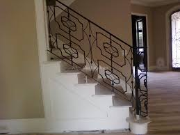 Beautiful Stairs by Iron Stair Railings Beautiful Stylish Iron Stair Railing
