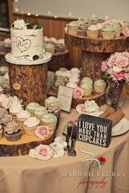 wedding cake ideas rustic 25 amazing rustic wedding cupcakes stands deer pearl flowers