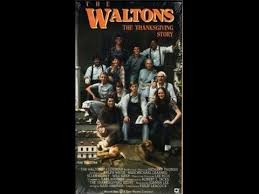 opening to the waltons the thanksgiving story 1985 vhs 1991